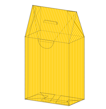 Carton plat, ondulé et microcannelure | Multi_Services