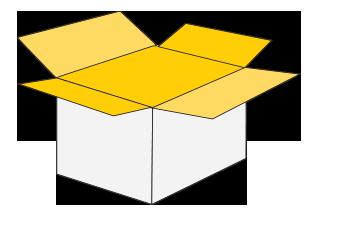 Cardboard packaging | Multi-Services