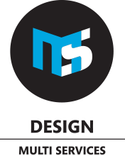 From design to print | Multi-Services