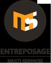 Un entreposage sécuritaire | Multi-Services