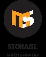 Secure storage | Multi-Services
